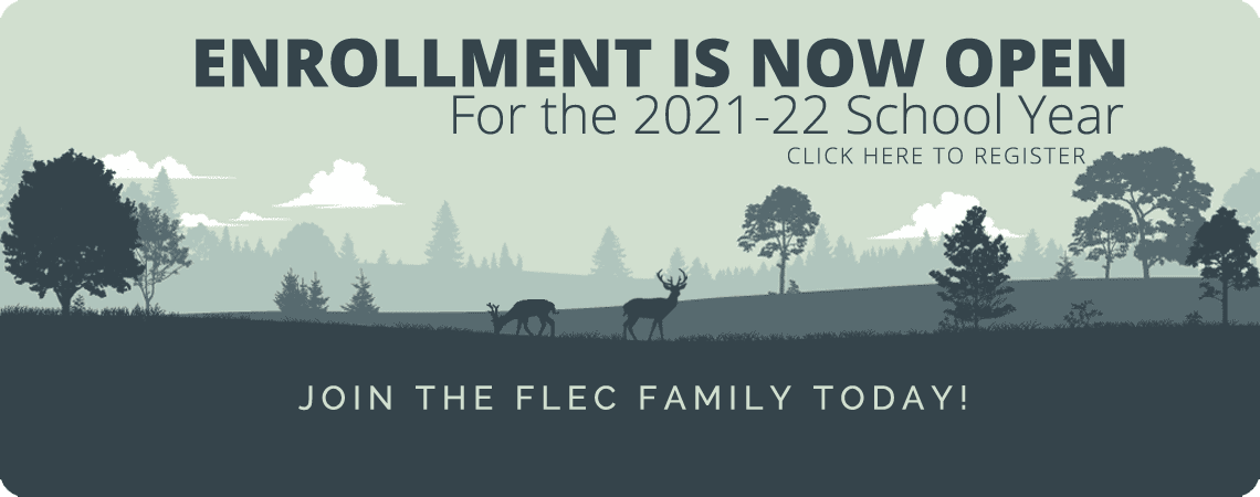 Open Enrollment for 2021-2022