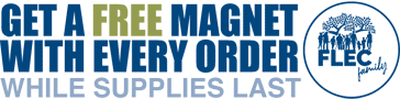 Free Magnet with Every Order
